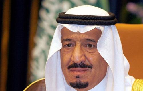 ولي عهد السعودية الامير سلمان بن عبد العزيز