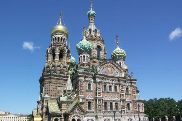 كنيسة روسيا