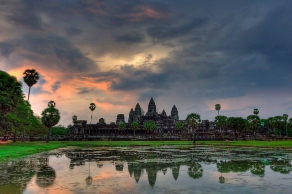 مجمع كمبوديا