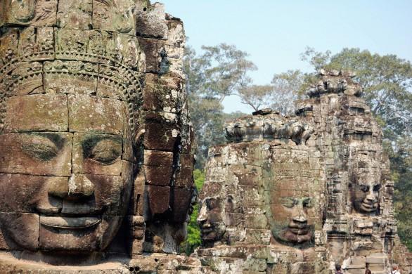 معبد بايون