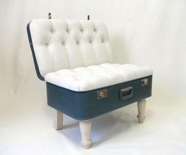 مقاعد غريبة  4