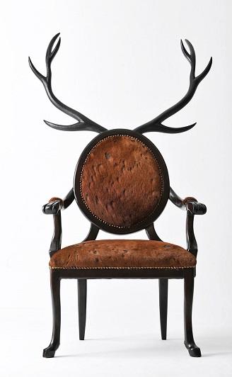 مقاعد غريبة  6