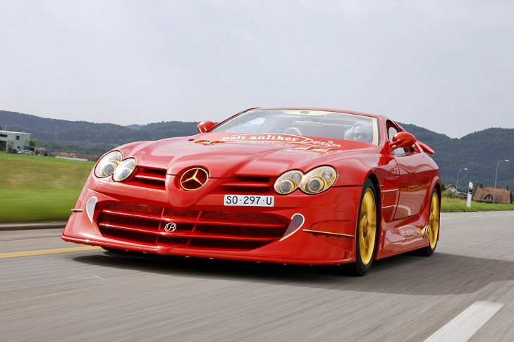 Anliker-Mercedes-SLR-999-Red-Gold-Dream-729x486-38477ce4f1d88c74
