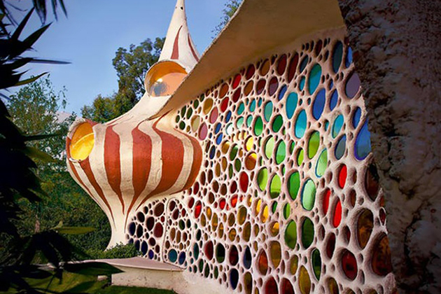 Nautilus-Giant-Seashell-House-in-Mexico-City-1