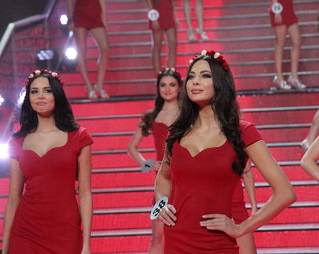 أليبوفا ملكة جمال العالم
