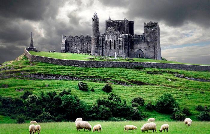 اجمل القلاع 11