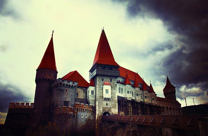 اجمل القلاع 15