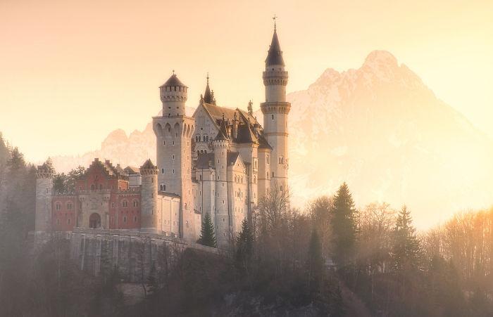 اجمل القلاع 18