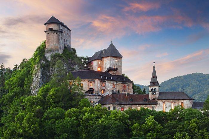 اجمل القلاع 19