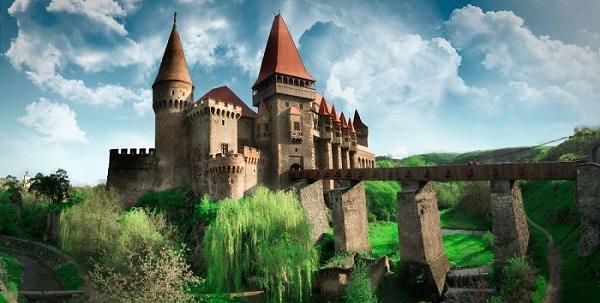 اجمل القلاع 2