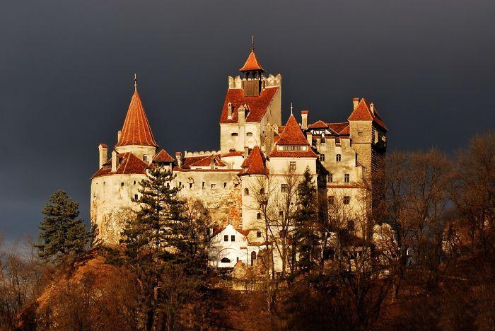 اجمل القلاع 21