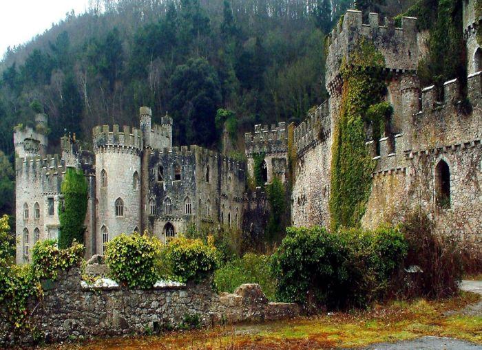 اجمل القلاع 24