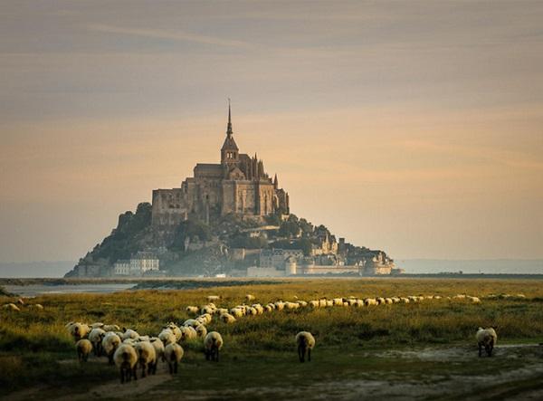 اجمل القلاع 3