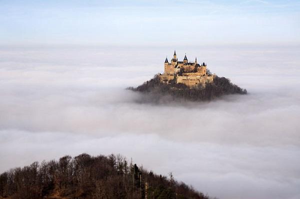 اجمل القلاع 4