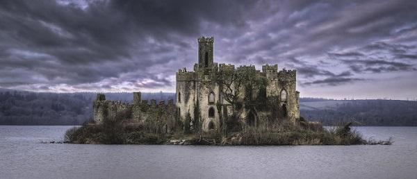 اجمل القلاع 6