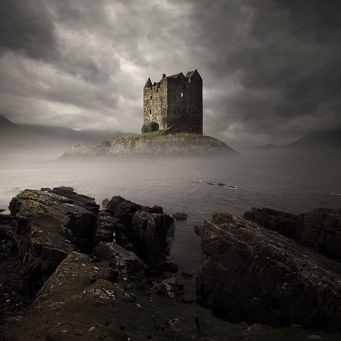 اجمل القلاع 9