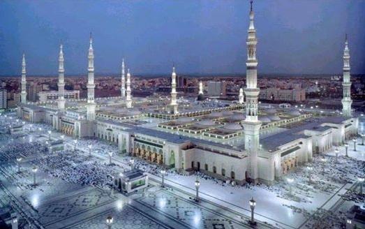 اجمل المساجد 2