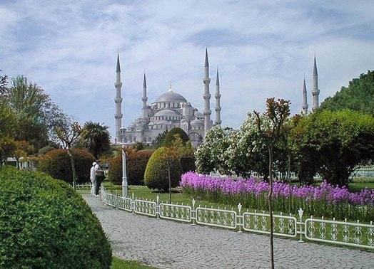 اجمل المساجد