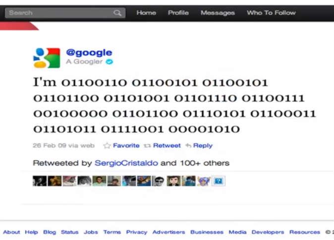 اسرار جوجل  4
