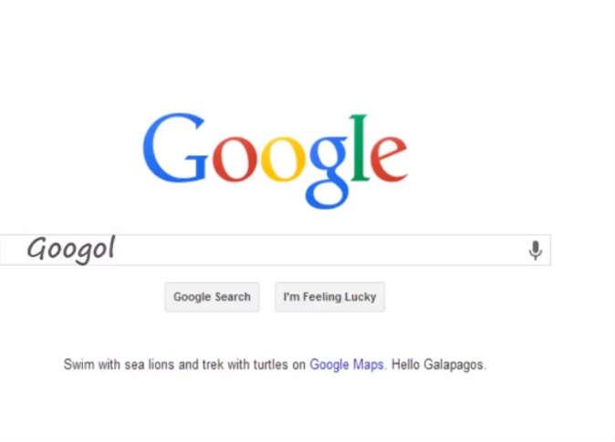اسرار جوجل