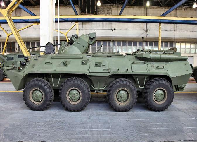 الاسلحة الروسية  10