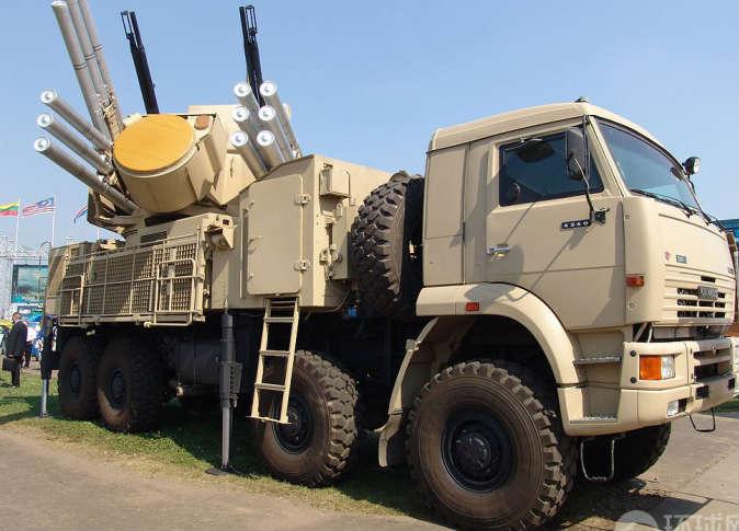 الاسلحة الروسية  5
