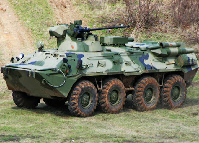 الاسلحة الروسية  8
