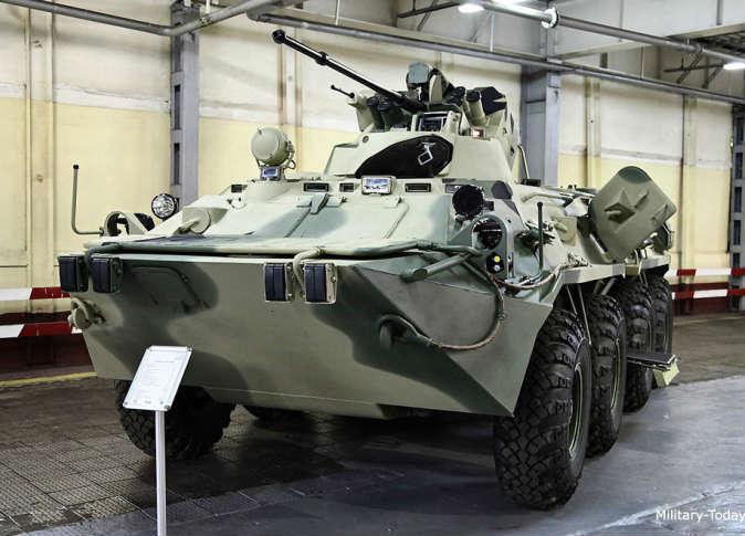 الاسلحة الروسية  9