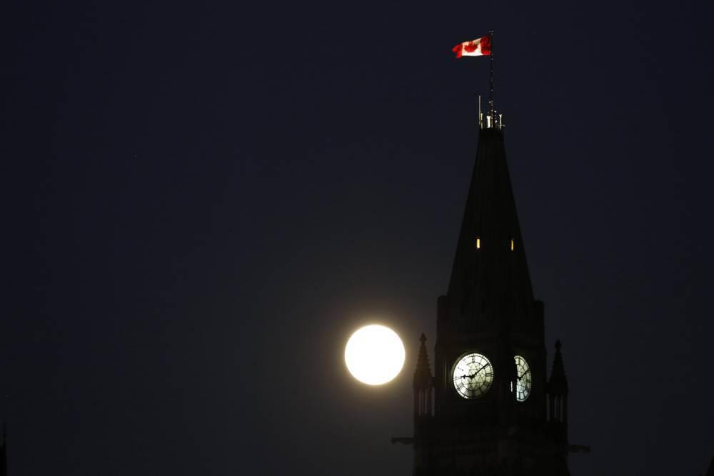 القمر السوبر  10