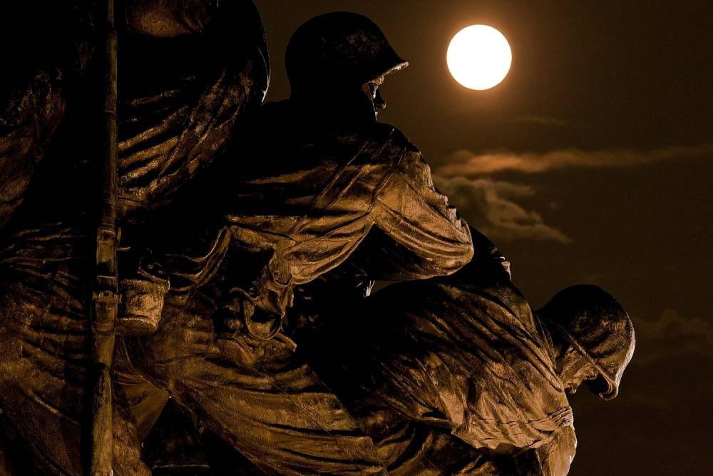 القمر السوبر  15