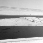 Suez Canal Mine Clearing 1974