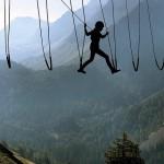 جنون متسلقي المرتفعات  19