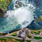 شلالات نيجرا في كندا