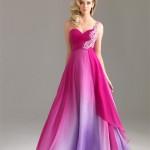 فستان سهرة 5