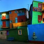 منازل ملونة و مبهجة  17