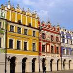 منازل ملونة و مبهجة  18