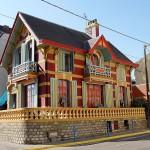 منازل ملونة و مبهجة  19
