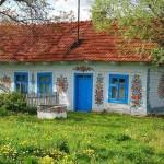 منازل ملونة و مبهجة  9