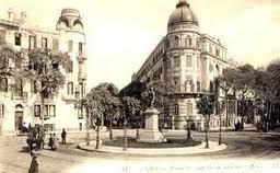 ميدان سليمان باشا