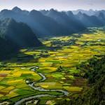 وادي باك سن فيتنام