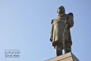 تمثال الخديوي إسماعيل