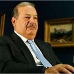الملياردير المكسيكى كارلوس سليم