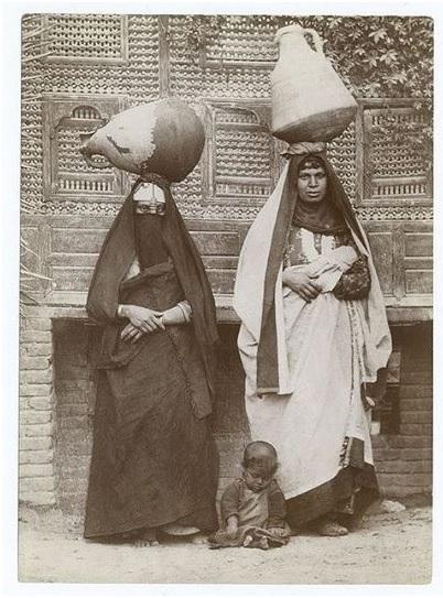 الفلاحة المصرية