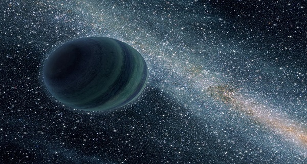 الكواكب المارقة