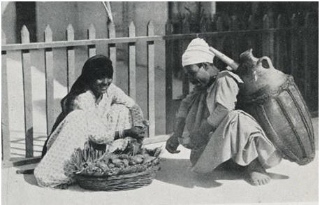 نتيجة بحث الصور عن الفقر فى مصر قديمًا
