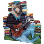 mike-stilkey-painted-book-sculptures1__full