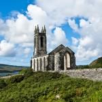 أجمل الكنائس - أيرلندا