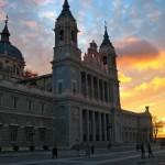 أجمل الكنائس - مدريد