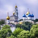 أجمل الكنائس - موسكو