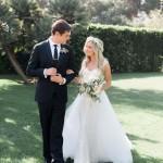 أشلى تيسديل تتزوج